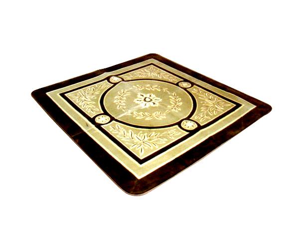印花地毯C226