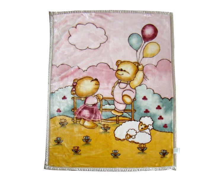 童毯BB351
